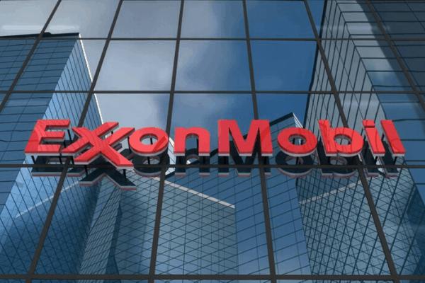 Top 10 Fortune 500 Companies 2020: ExxonMobil