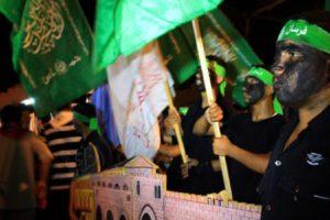Turkey Gives Citizenship Hamas