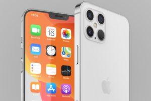 iPhone 12 Support Beidou Satellite Navigation System