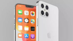 iPhone 12 Pro Max Live Video