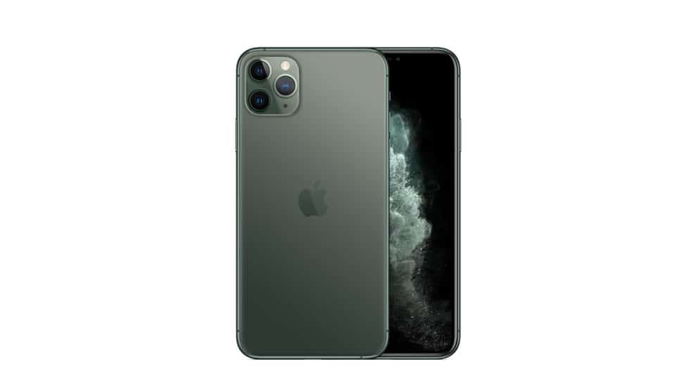 Download iPhone 11 Pro Max Wallpapers