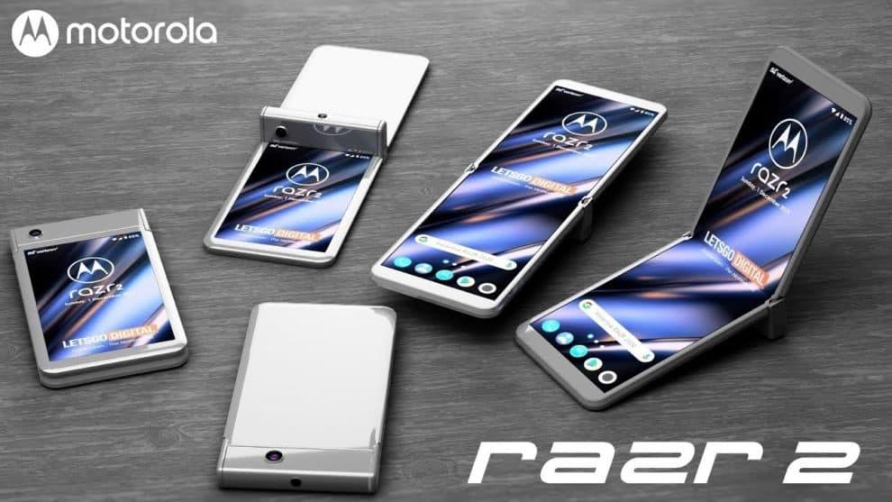Motorola Razr 2 Razr 2 release date Razr 2 specs
