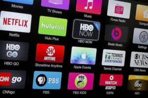 Top 10 Best Movie Streaming Services 2020