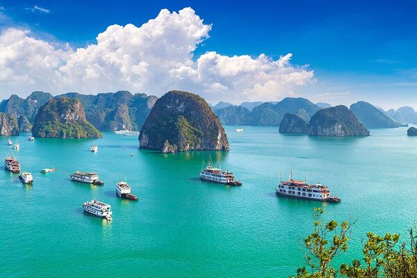 Top 10 Cheapest Countries To Travel: Vietnam