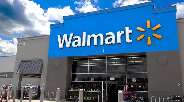 Top 10 Fortune 500 Companies 2020: Walmart