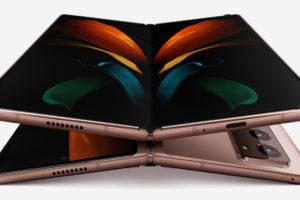 Samsung Galaxy Z Fold 2 Price pre-order