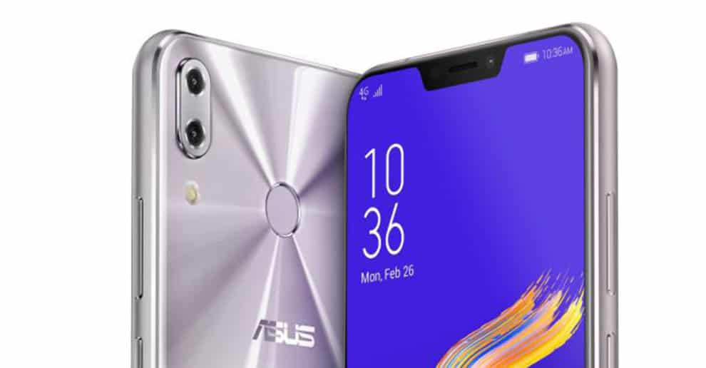 Asus ZenFone 5Z Camera Issues Blur Focus