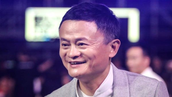 Top 10 Richest People In Asia: Jack Ma