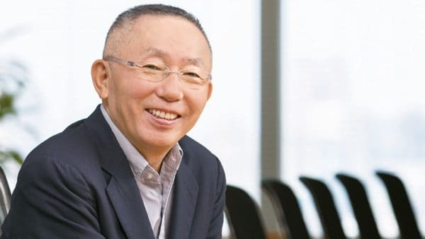 Top 10 Richest People In Asia: Tadashi Yanai