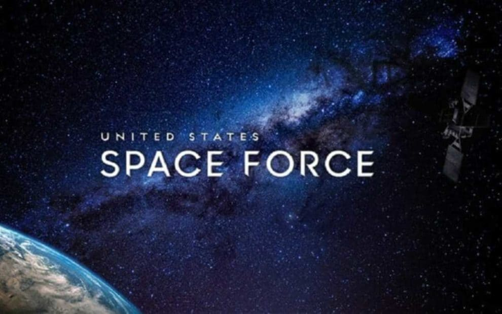 US space force iran