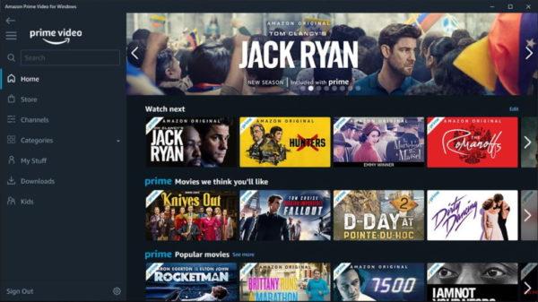 Top 10 Netflix Alternatives: Amazon Prime Video