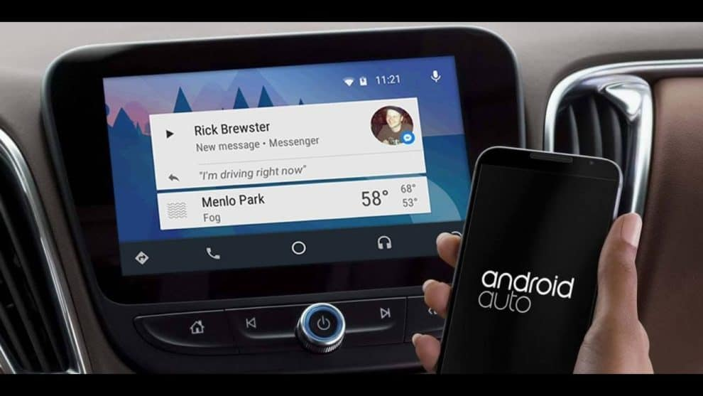 Android auto bugs issues android 11 update