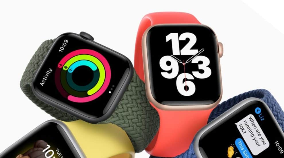 Apple Watch Series 7 release date, specs and rumors