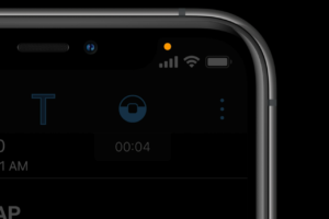 iPhone spying: iOS 14 green or orange dot indicates someone might be watching you