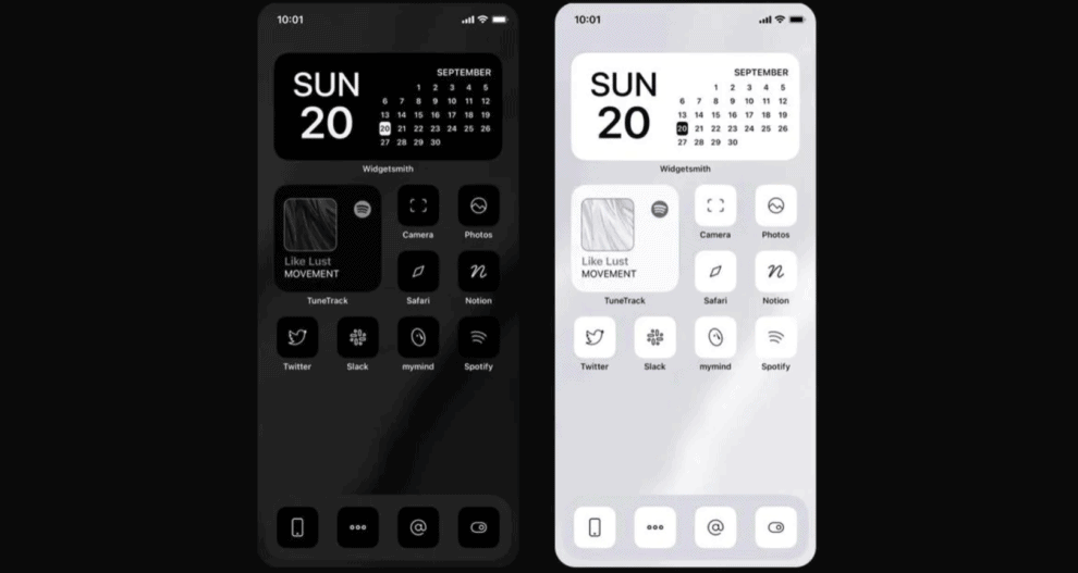 iOS 14 home screen custom icons: How to give your iPhone a new feel