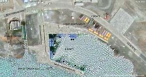 satellite images China India Border
