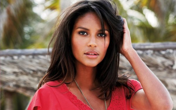 Top 10 Countries With Most Beautiful Girls: Brazil