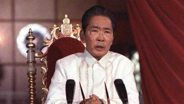 Top 10 Most Corrupt Politicians In The World: Ferdinand Marcos