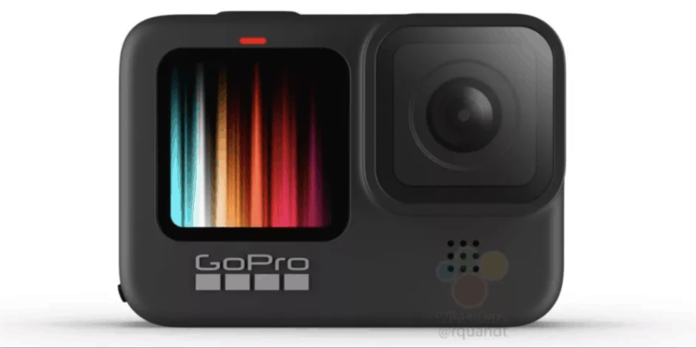 Massive GoPro Hero 9 Black leak hints an exciting features