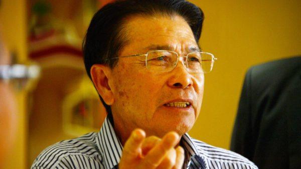 He Xiangjian