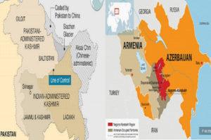Nagorno-Karabakh Kashmir