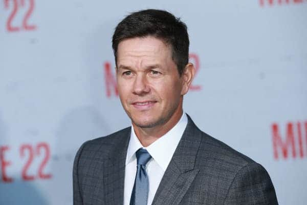 Top 10 Highest Paid Actors In The World: Mark Wahlberg