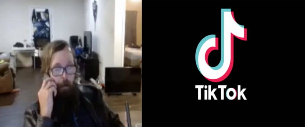 Faked Death Ronnie McNutt video viral suicide tiktok