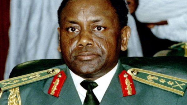 Top 10 Most Corrupt Politicians In The World: Sani Abacha