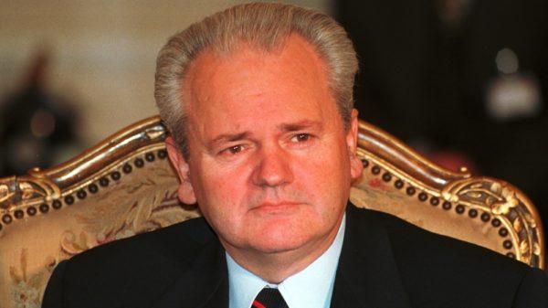 Top 10 Most Corrupt Politicians In The World: Slobodan Milosevic