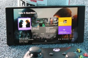 Stream Xbox Games To iPhone