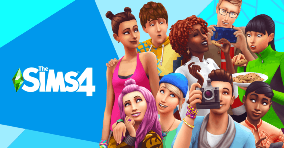 The Sims 4 Crashes After New Update