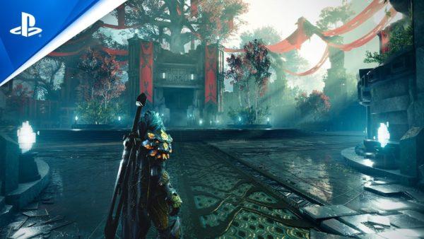 Top 10 Best PS5 Games: Godfall