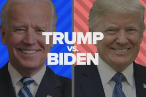 Trump vs Biden debate 2020 start time live stream online