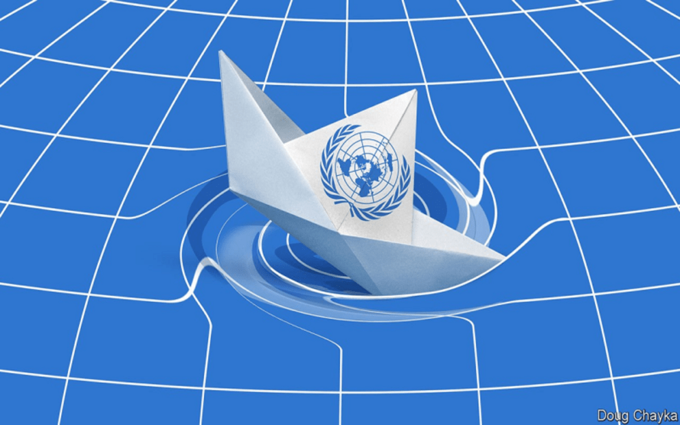 United Nations Future