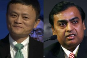 Top 10 Richest People In Asia