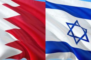 Israel and Bahrain normalize ties