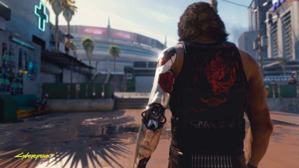 Top 10 Best PS5 Games: cyberpunk2077