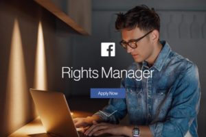 Facebook Instagram Copyright Images Takedown Requests