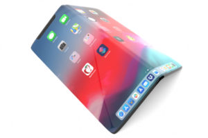 Foldable iPhone Launch