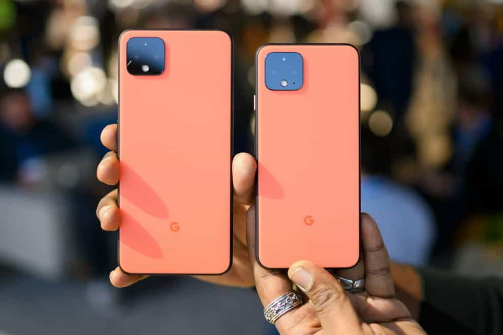 Google Pixel 4 And 4 XL Face Unlock Issue starts after Android 11 update