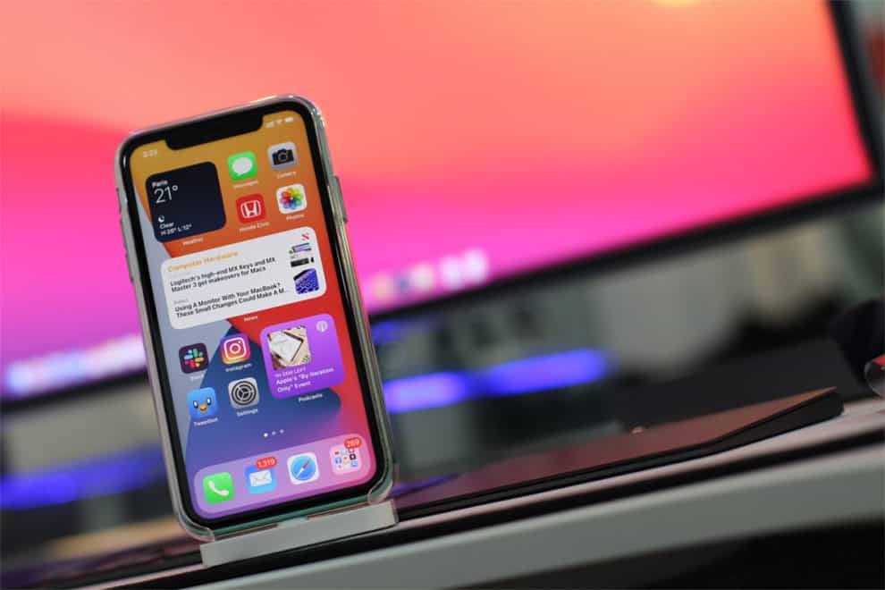 iOS 14 GM Download Release Date