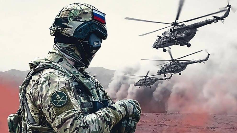 Kavkaz 2020 drills Russia China Pakistan Iran