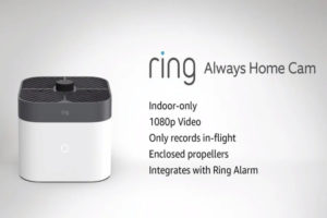Amazon Flying Ring Security Camera Drone Ring Always Home Cam