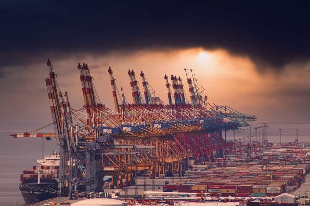 China Chabahar Port India Iran
