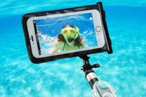 iPhone 13 Underwater Photos