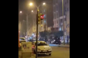 Explosion Iskenderun Hatay Turkey suicide bombe