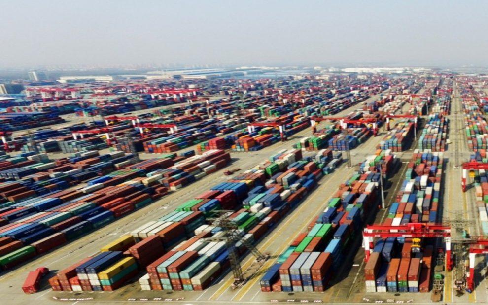 Double inversion China Economic Strategy