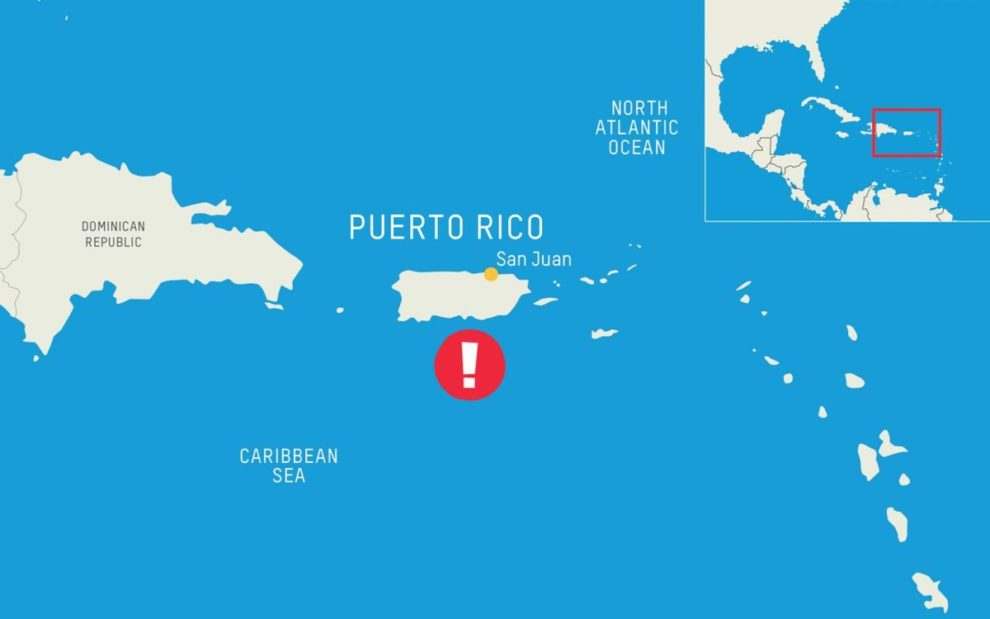 puerto rico american state