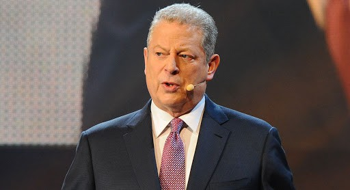 Top 10 Best Vice Presidents Of The US AI Gore