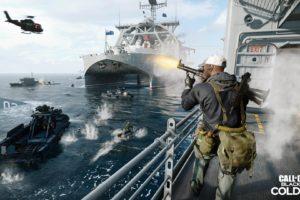 Best FOV Setting Black Ops Cold War